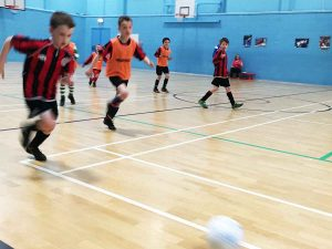 Farnborough-Sports-Hall-football